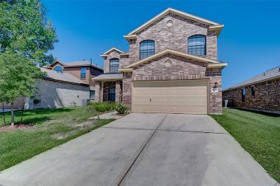Houston Single Family Home For Sale: 9206 Saint Laurent Lane