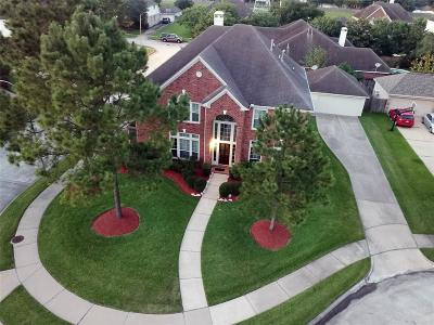 Silverlake Single Family Home For Sale: 2923 Castlerock Court