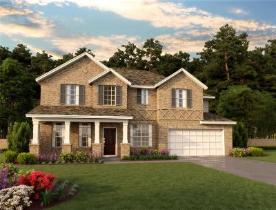 Conroe Single Family Home For Sale: 30985 Laurel Creek Lane