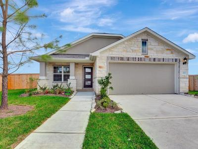 Pearland Single Family Home For Sale: 2023 Shim Ball Way