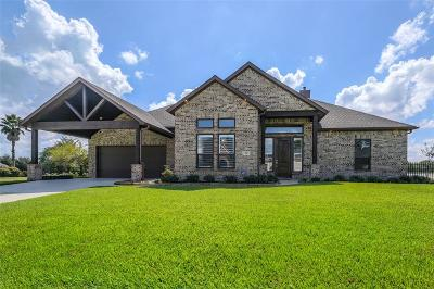 Montgomery Single Family Home For Sale: 96 Club Island Way