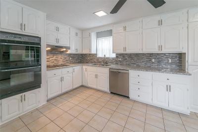 Missouri City Single Family Home For Sale: 3603 Elms Court