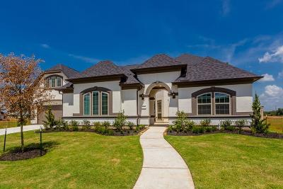 Sugar Land, Sugarland Single Family Home For Sale: 6407 Felled Timber Springs