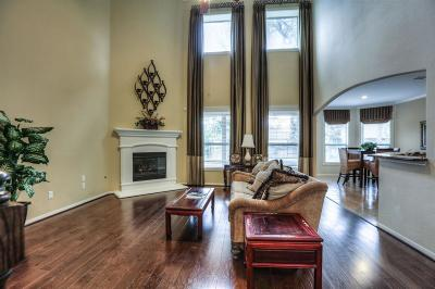 The Woodlands Single Family Home For Sale: 143 N Greenprint Circle