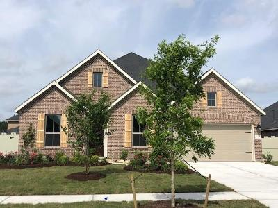 Conroe Single Family Home For Sale: 1228 Night Owl Court