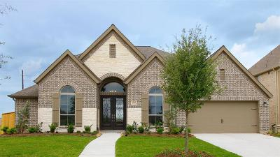 Cypress Single Family Home For Sale: 10531 Randall Run Lane