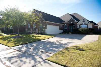 Tomball Single Family Home For Sale: 22519 Wenbury Drive