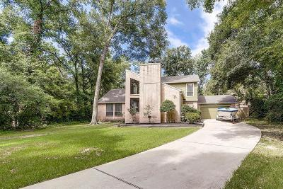 Montgomery Single Family Home For Sale: 109 Lazy Springs Drive