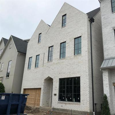 Memorial Single Family Home For Sale: 113 Memorial Parkview Drive