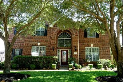 Cypress Single Family Home For Sale: 15102 Brown Eyed Susan Court