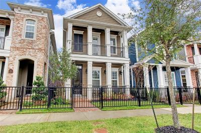 Houston Single Family Home For Sale: 416 W 26th Street