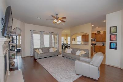 League City Single Family Home For Sale: 2753 Terranova Lane
