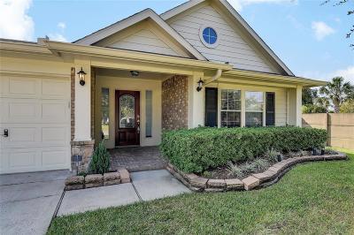 League City Single Family Home For Sale: 2971 Autumn Brook Lane
