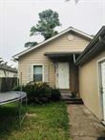 Houston Single Family Home For Sale: 11815 Greensbrook Forest Drive