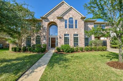 Cypress Single Family Home For Sale: 17922 Timber Mist Court