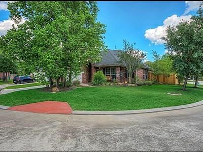 Spring Single Family Home For Sale: 6811 Summer Trace Court