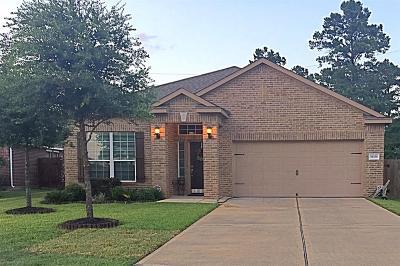 Single Family Home For Sale: 38330 Miranda Lane