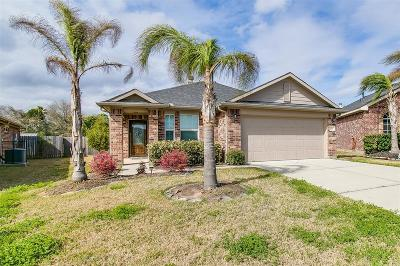 Bacliff Rental For Rent: 202 Gulf Winds Drive