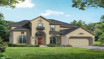 Single Family Home For Sale: 11831 Granite Manor