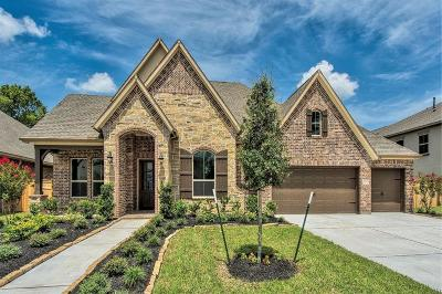 Missouri City Single Family Home For Sale: 2523 Serene Path