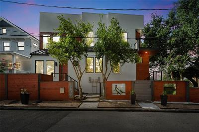 Houston TX Multi Family Home For Sale: $925,000