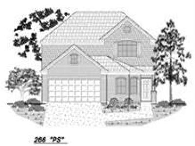 Tomball Single Family Home For Sale: 10527 Chestnut Path