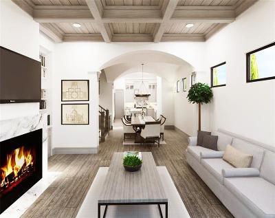 Single Family Home For Sale: 1120 W Drew Street