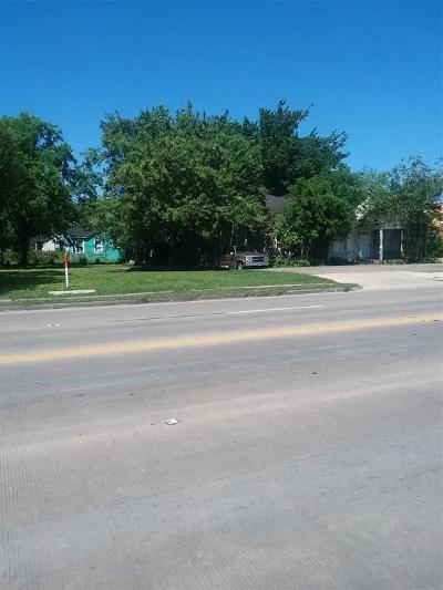 Rosenberg Single Family Home For Sale: 1314 1st Street