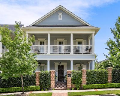 Single Family Home For Sale: 2710 Brightwork Way