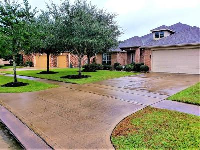 Cypress Single Family Home For Sale: 20719 Kerby Place