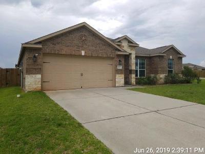 Magnolia Single Family Home For Sale: 18835 Maverick Ranch Road W