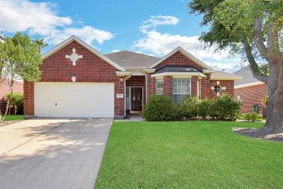Katy Single Family Home For Sale: 23547 Peacock Gap Lane