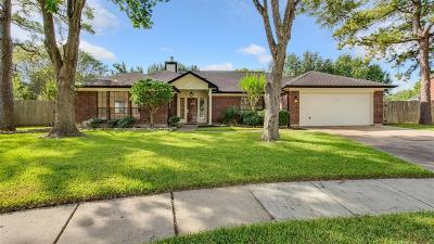 Single Family Home Option Pending: 2203 Biscayne Court