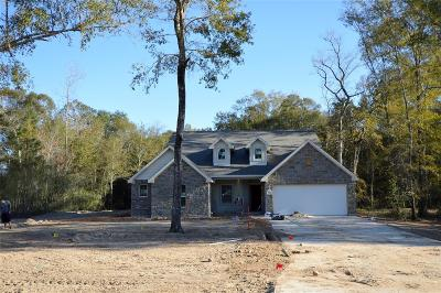 Conroe Single Family Home For Sale: 9151 Fallow Deer