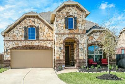 Cypress Single Family Home For Sale: 8507 Parati Creek Lane
