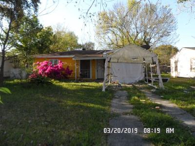 Galveston County Single Family Home For Sale: 1521 4th Avenue N
