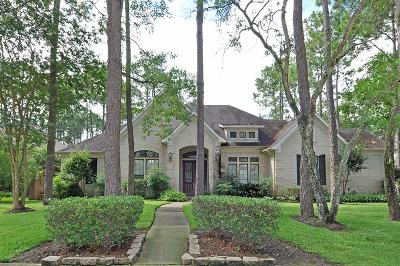 League City Single Family Home For Sale: 102 Pine Point Court