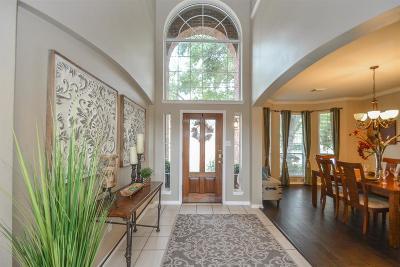 Richmond Single Family Home For Sale: 22107 Skyridge Lane