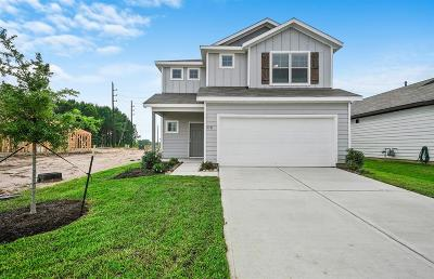 Katy Single Family Home For Sale: 5711 Savanna Pasture Road