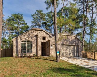 Magnolia Single Family Home For Sale: 46 Fairhope Lane