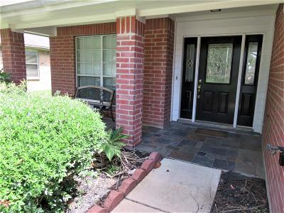 Pearland Single Family Home For Sale: 5006 Caprock Drive