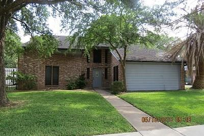 Pearland Single Family Home For Sale: 2409 Golfcrest Drive
