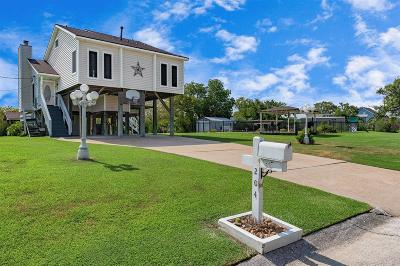 Baytown Single Family Home For Sale: 204 Rue Orleans Street