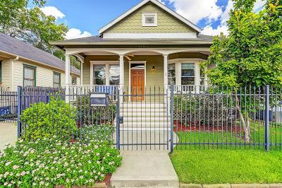 Single Family Home For Sale: 2610 Cortlandt Street