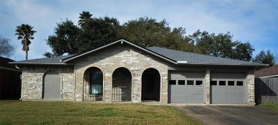 Pasadena Single Family Home For Sale: 4014 Danpree Street
