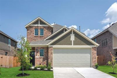 Porter Single Family Home For Sale: 21349 Sweetbay Magnolia
