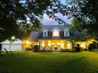 Single Family Home For Sale: 30802 Vickie Lane