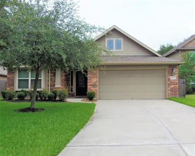 Porter Single Family Home For Sale: 20833 Sheridan Heights Lane
