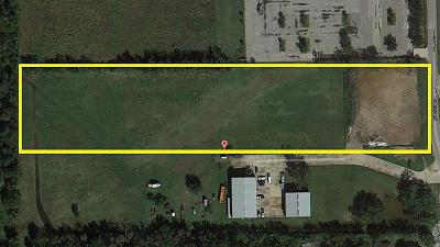 Pearland Residential Lots & Land For Sale: 2502 Hatfield Road