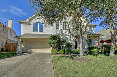 League City Single Family Home For Sale: 710 Almond Pointe